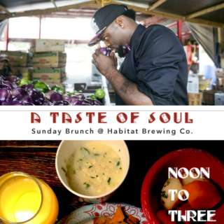 A Taste of Soul: Sunday Brunch