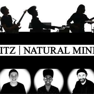 The Fritz Natural Mind Album Release Show