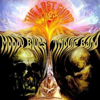 An Evening with The Lost Chord: A Tribute to The Moody Blues