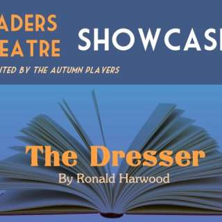 Auditions: The Dresser