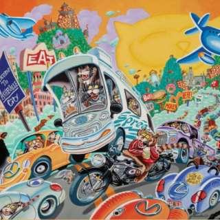 45th Annual Village Art & Craft Fair