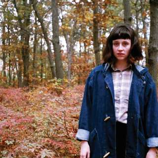 Waxahatchee w/Palehound, Outer Spaces
