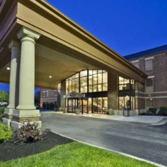 Baymont Inn And Suites Knoxville Cedar Bluff