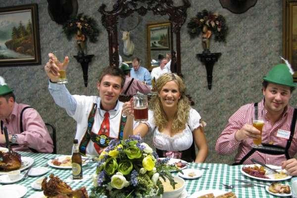 Rudi Lechner's German Restaurant