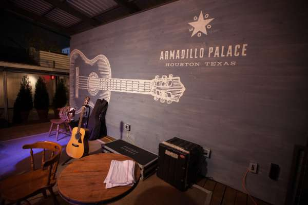 Goode's Armadillo Palace