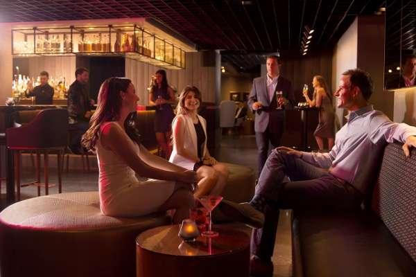 Experience the Legendary Black Swan Nightclub