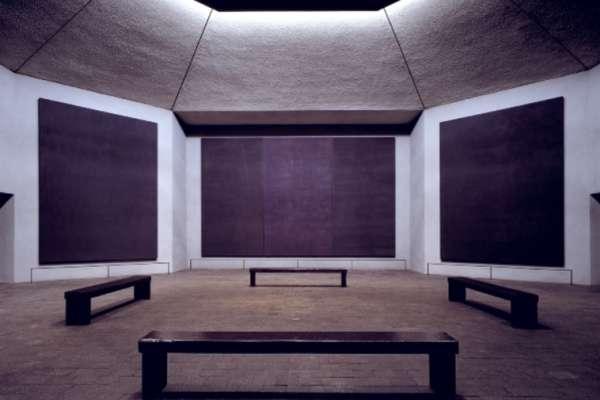 The Rothko Chapel