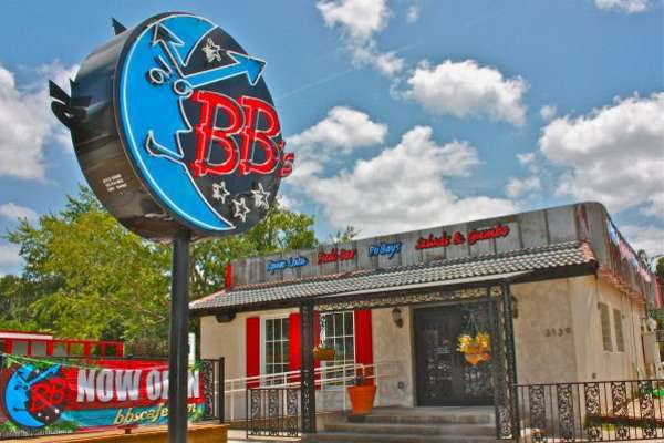 BB's Cafe - Greenway Plaza