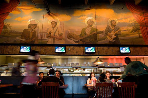 15% Off Dining in House of Blues Restaurant & Bar