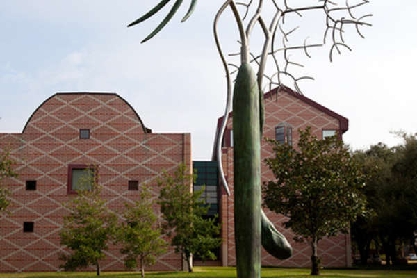Rice University Art Gallery