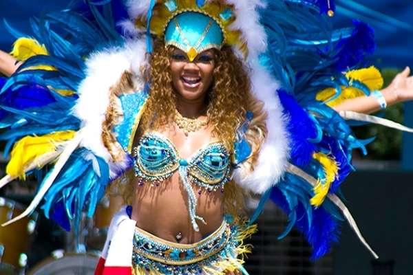 Caribbean Heritage Month Festival