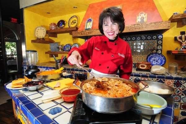 Clases de Cocina con Sylvia Casares