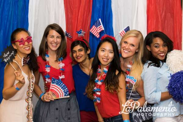 6th Annual Independence Day Bash
