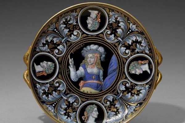 Decorative Arts in the Age of Victoria