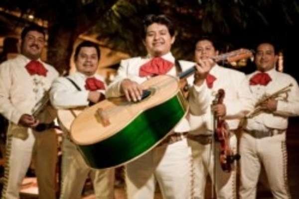 Festival de Mariachi