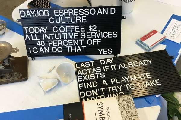 Participatory Gallery Tour: Deborah Fisher