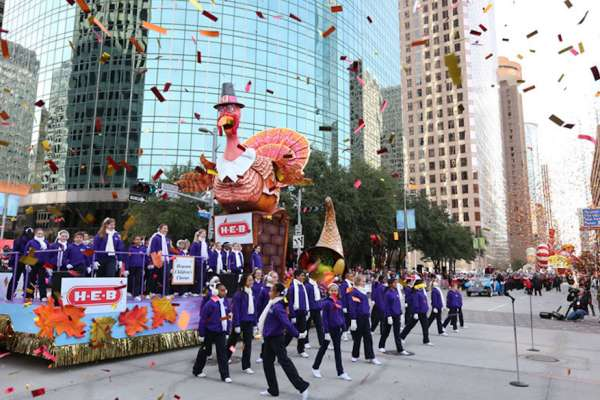 Houston Annual Events | Seasonal Calendar of Major Events
