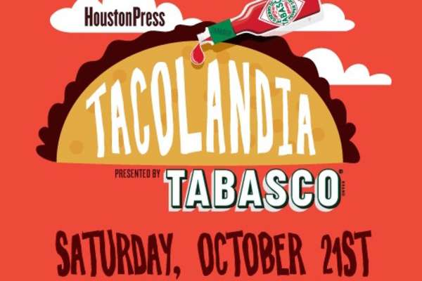 Tacolandia de Houston Press