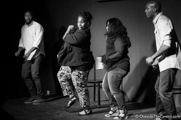 The Spacecat Show: Thursday Night Comedy