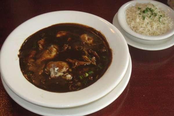 Danton's Gulf Coast Seafood Kitchen