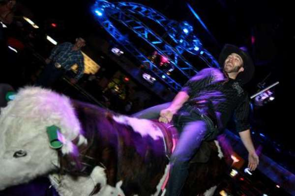Free Admission at Stampede Houston