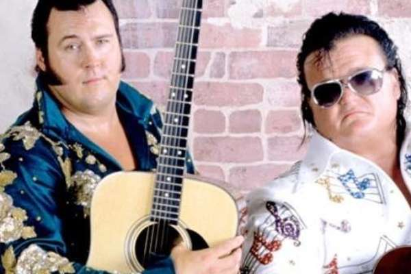 Honky Tonk Man's Shake, Rattle and Roll Tour