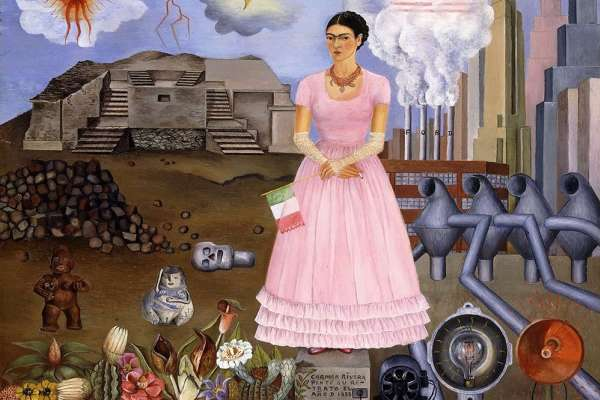 Paint the Revolution: Mexican Modernism