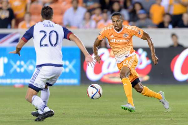 Houston Dynamo vs Portland Timbers