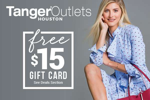 Free $15 Gift Card!