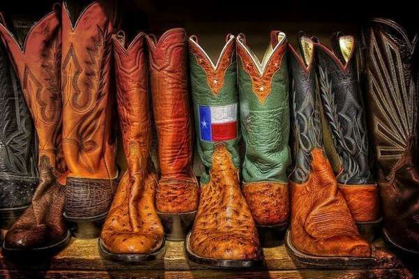 $50 Off In-Stock Boots at TNO