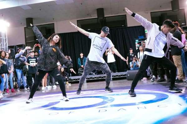 World of Dance Tour – Houston