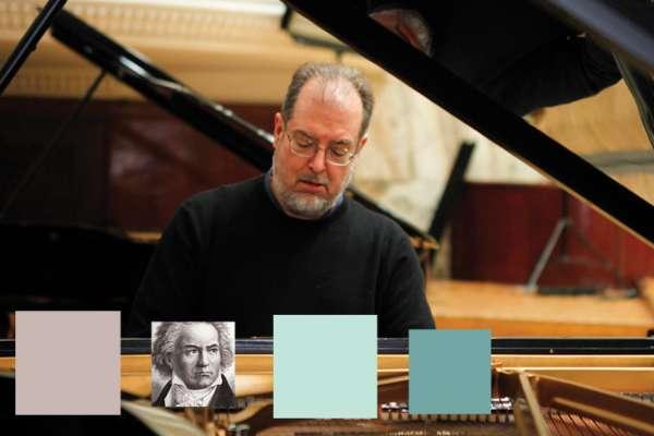 Garrick Ohlsson Plays Beethoven