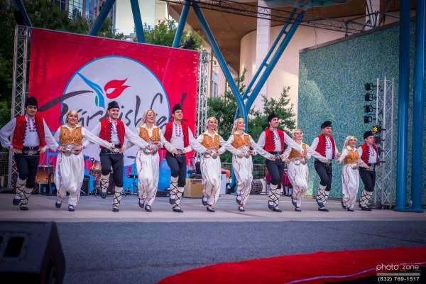 26th Annual Houston Turkish Festival