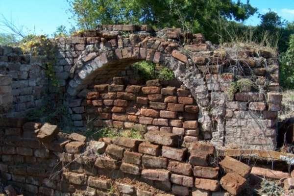 Abner Jackson Plantation Site Tour