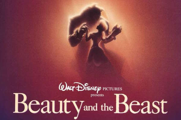 Movies at Miller: Beauty & The Beast (1991)