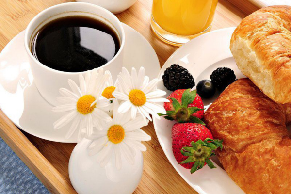 Bed N' Breakfast Offer at the Hilton Garden Inn Galleria