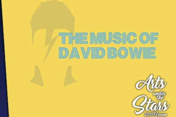 HOUSTON SYMPHONY: THE MUSIC OF DAVID BOWIE