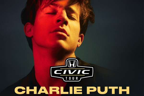 CHARLIE PUTH WITH HAILEE STEINFELD