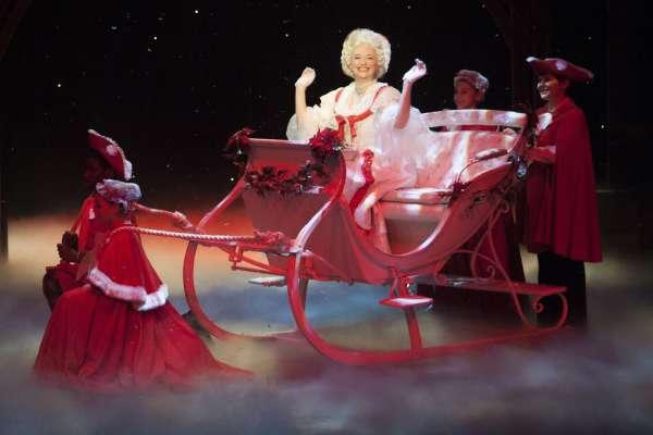 20% Off A Christmas Carol - A Ghost Story of Christmas