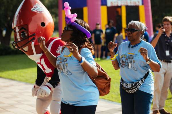 10th Annual Houston VisionWalk