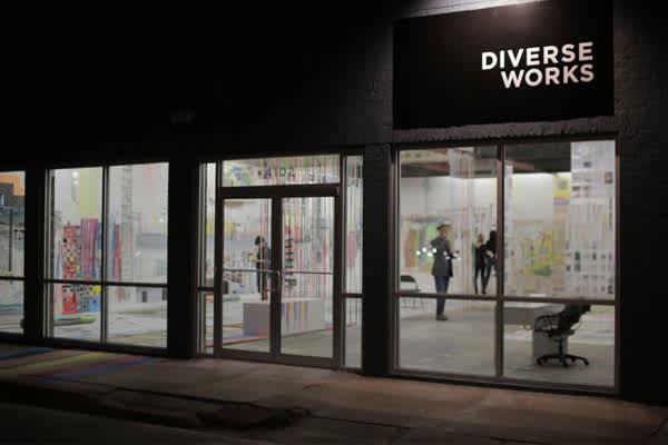 DiverseWorks