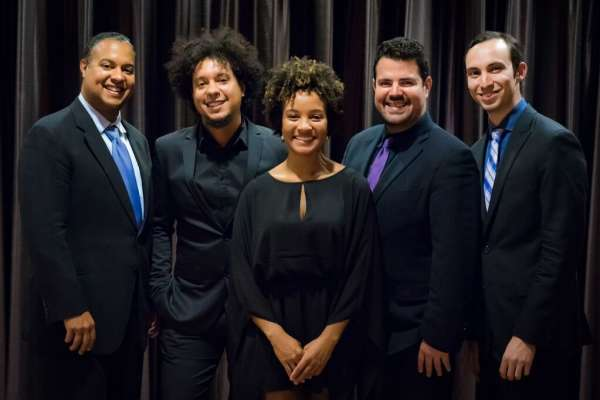 From Harlem to Havana: Harlem Quartet