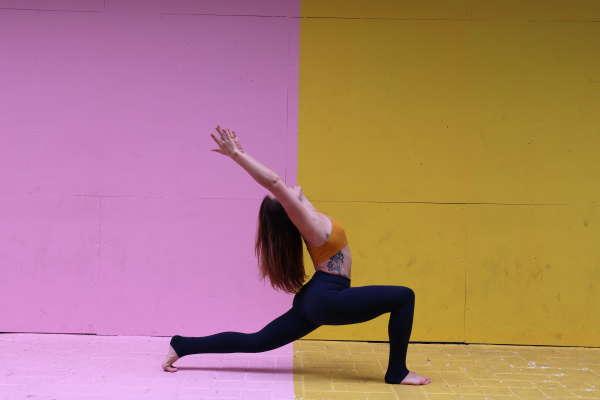 Yoga 101: Fundamentals of a Yoga Practice