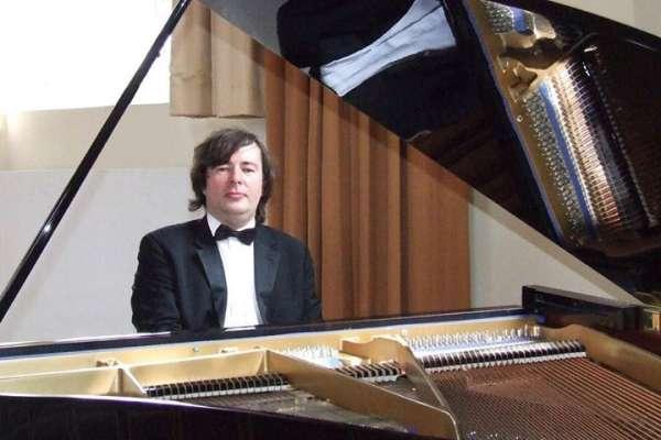 "Musical Evening ""European and Russian Romanticism"""