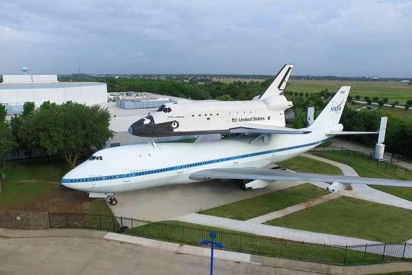 Space Center Houston Spring Break