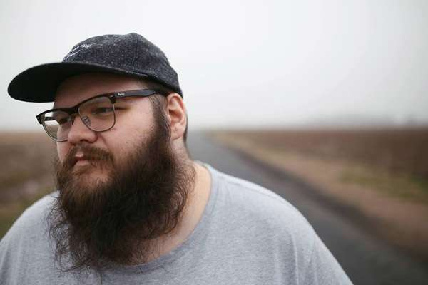 John Moreland at The Heights Theater