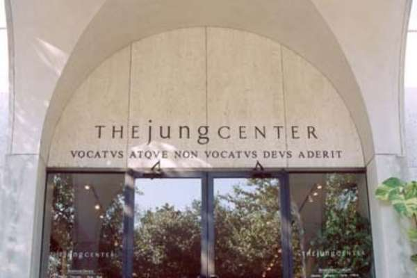 Jung Center of Houston, The