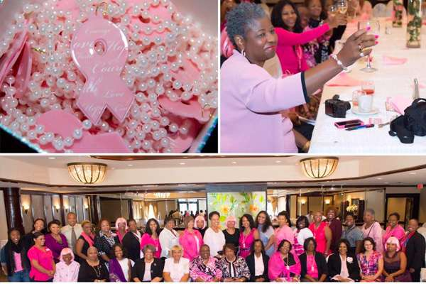 7th Annual Katherine's Breakfast For Survivors