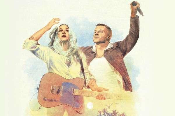 Adventures of Kesha & Macklemore Tour