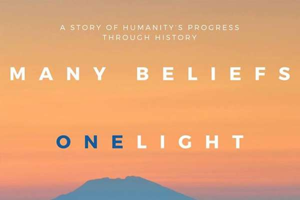 Light to the World - A story of humanity's progress through history